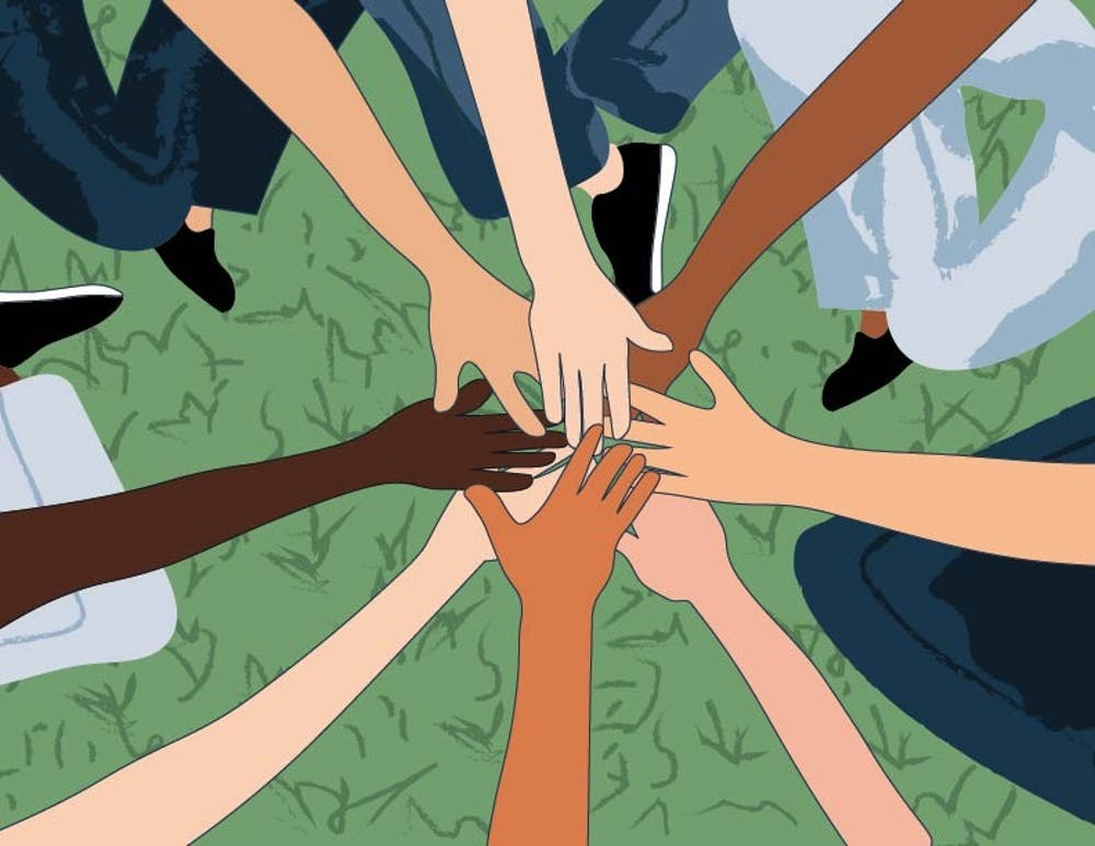 Student-led coalition brings together sustainable student groups