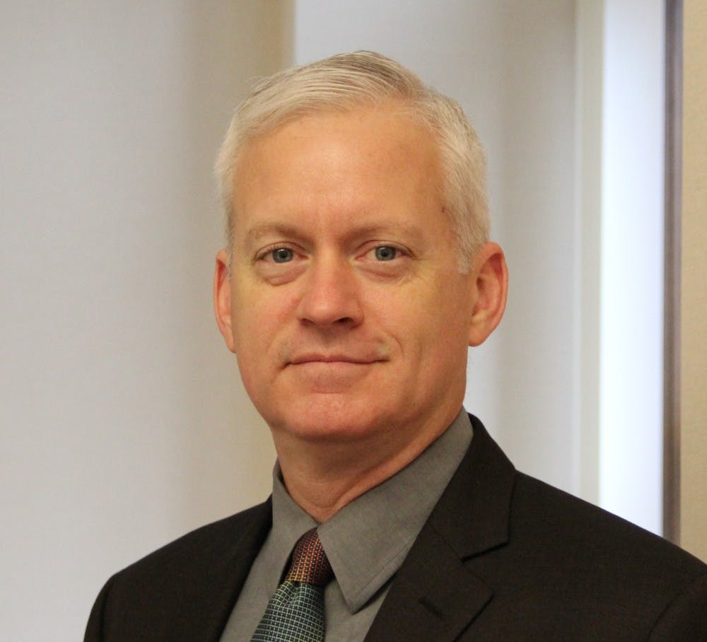 New VP of research looks to future of research funding