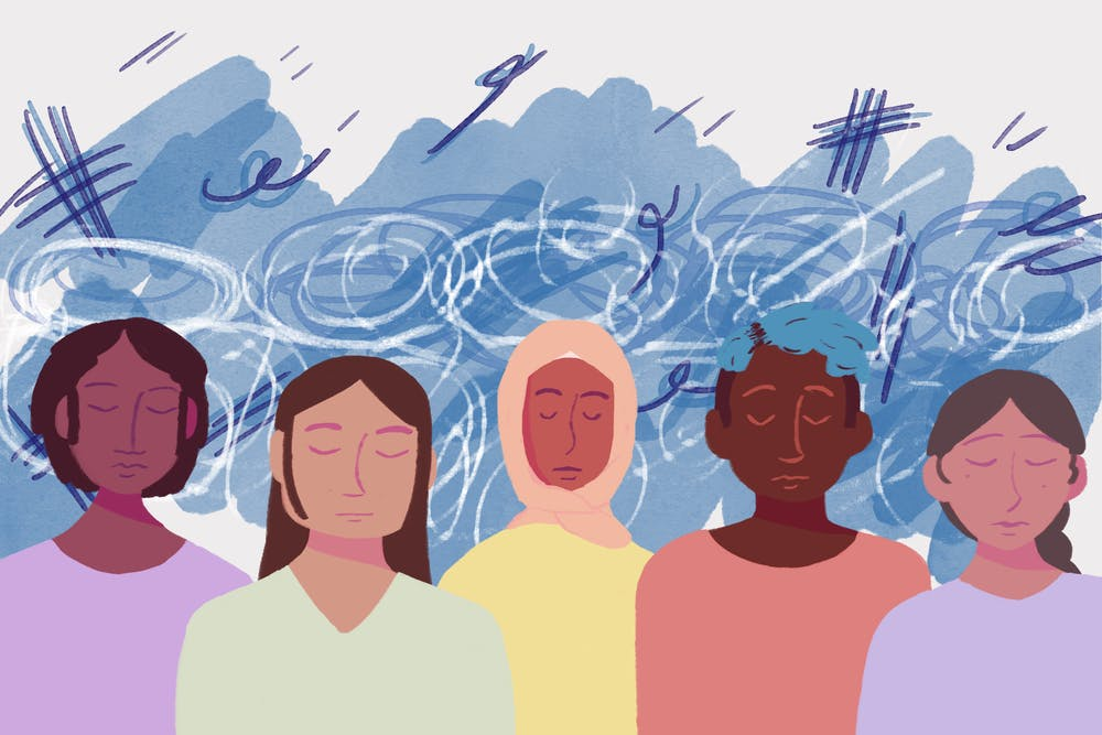 During BIPOC Mental Health Month, students hope for more inclusive resources