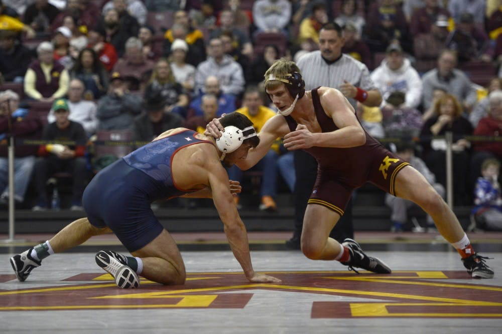 Minnesota dismantles Fresno State at home