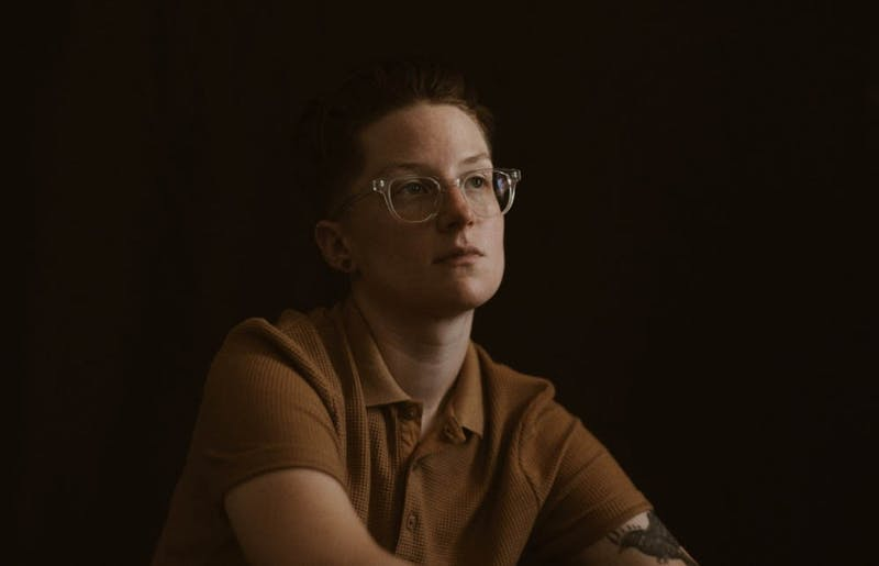 "Sarah Walk, a Minneapolis musician now based in Los Angeles, will release her new album ""Another Me"" on August 28. (Image courtesy of Sarah Walk, photo by Daniel Smith Coleman)"