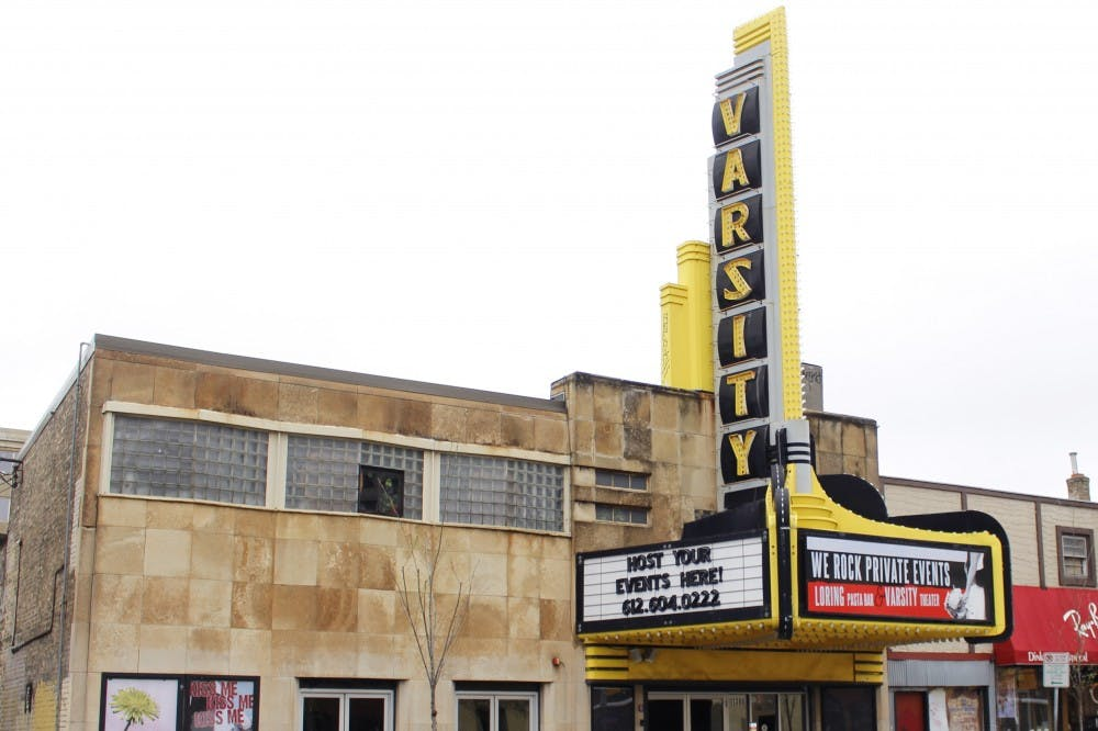 Dinkytown Businesses Feel Impact Of Reduced Traffic At Varsity