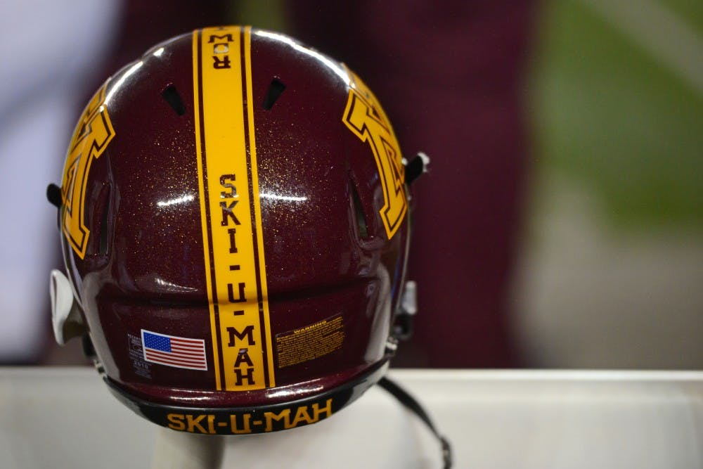 Assistant head coach Maurice Linguist leaves Gophers football for Texas A&M