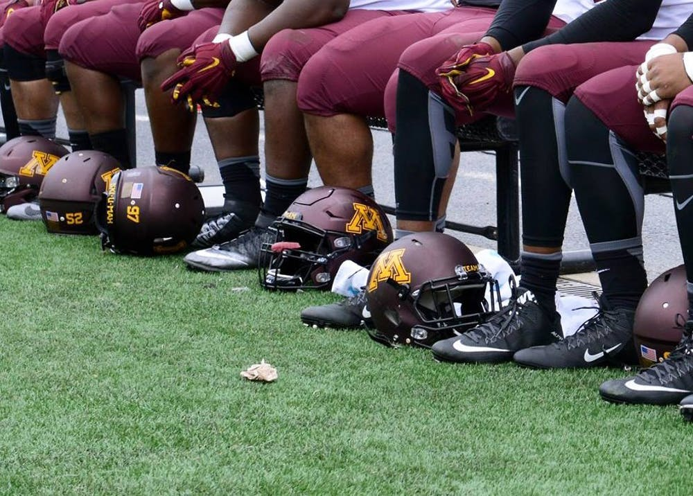 UMN regents will review sexual assault case involving Gophers football players