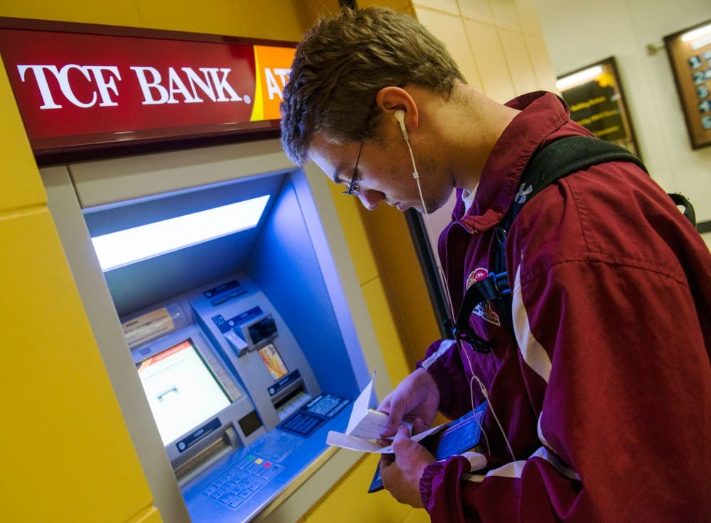 TCF Bank faces federal lawsuit over alleged overdraft fee deception
