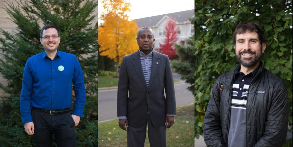 Park board candidates seek to expand student involvement in Minneapolis parks