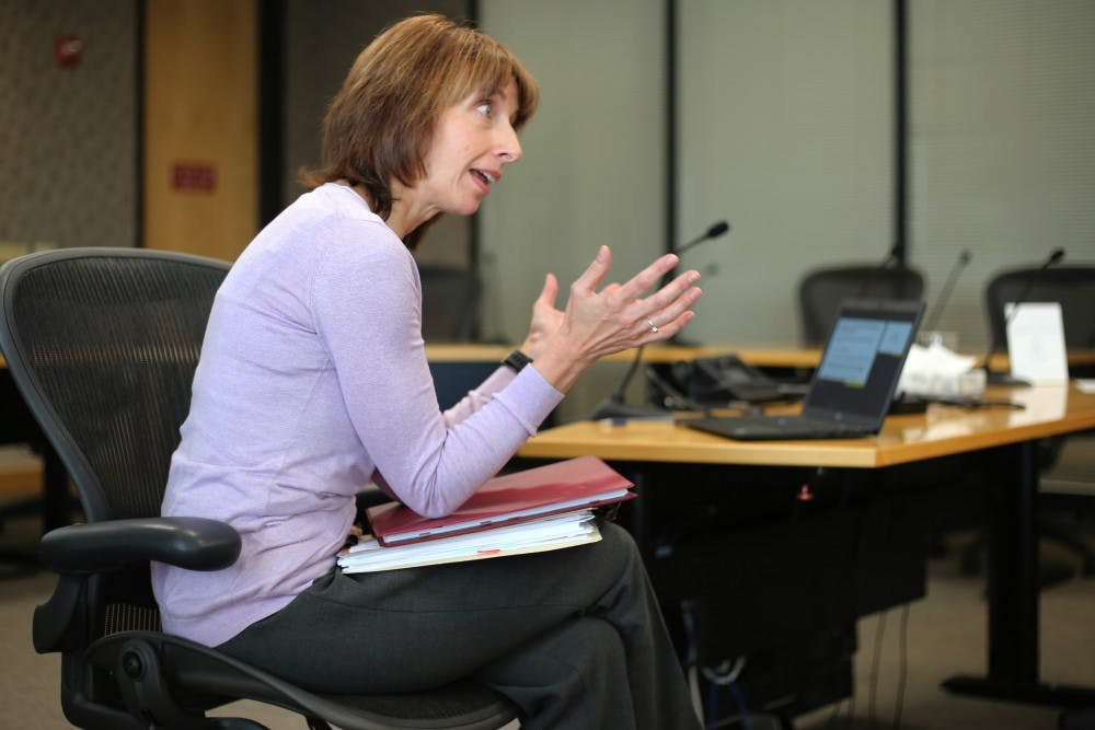UMN's plans to reduce administrative costs on track in final year