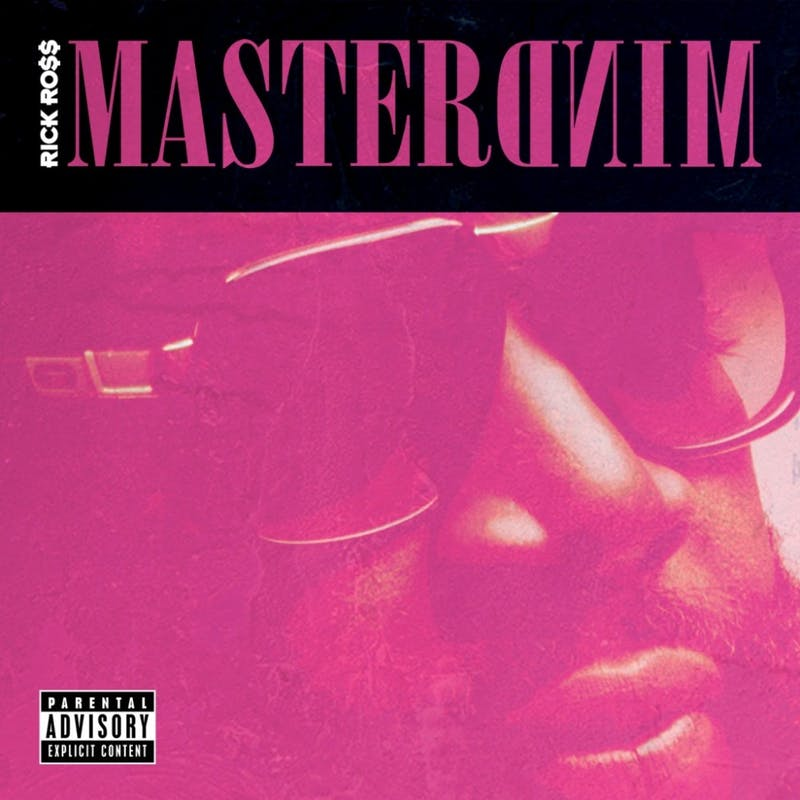 """Rick Ross' """"Mastermind"""" exhibits the full-spectrum of what coke rap has to offer."""