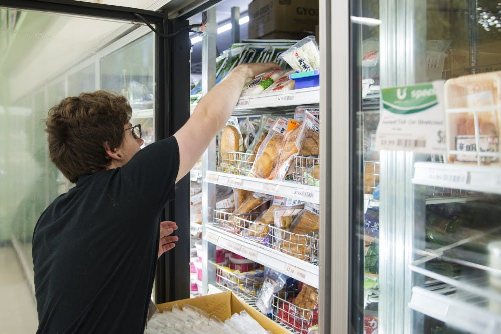 City officials look to change grocery regulations to make staple foods ordinance more inclusive