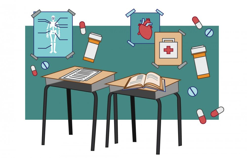 UMN offers new opioid treatment training to medical students