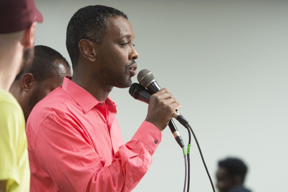 Warsame clinches victory for Ward 6 seat