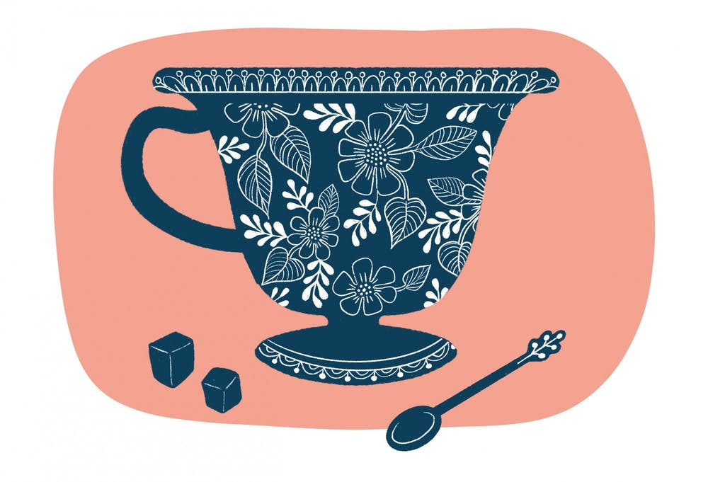 Advice from a tea expert: History, brewing and best practices