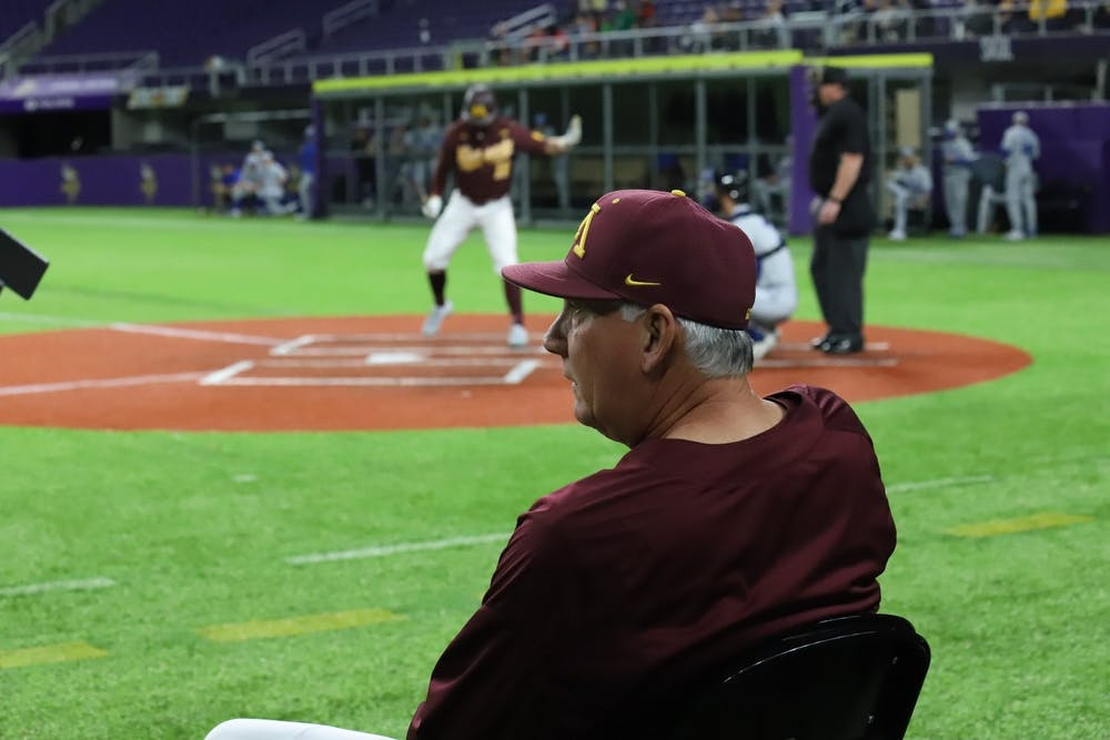 With season canceled, Gophers learning lessons that transcend baseball