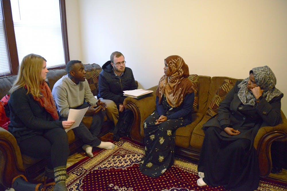 'I thought I had lost everything': Minnesota's Somali community faces uncertainty with travel ban
