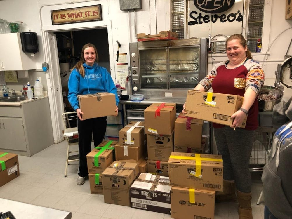 Bringing meal kits to the table for rural Minnesotans