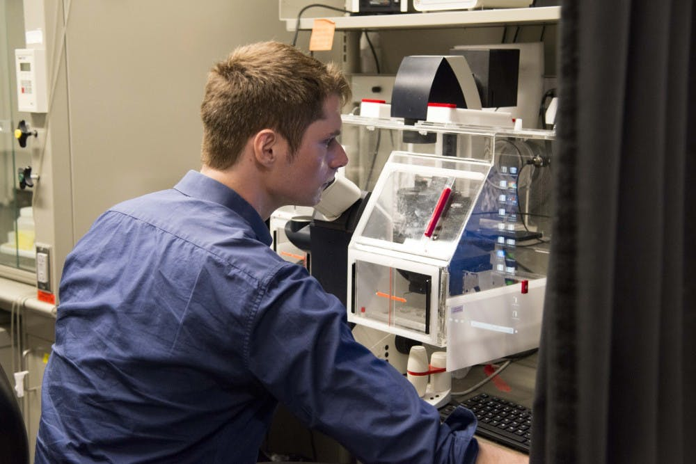 Neuron in need: UMN start-up develops tech for neurological diseases