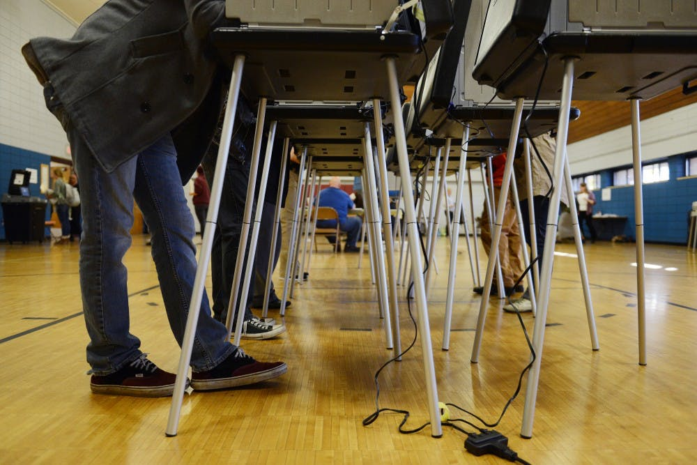 How ranked-choice voting could impact the 2017 Minneapolis municipal election