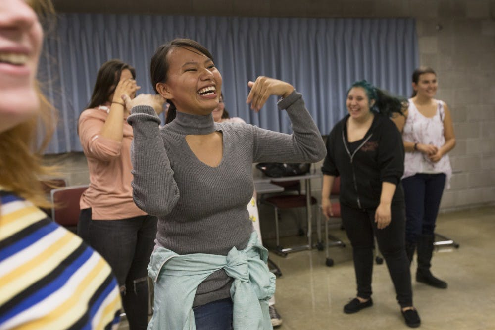 A haven for Native American students: decades-old tuition waiver supports Morris students