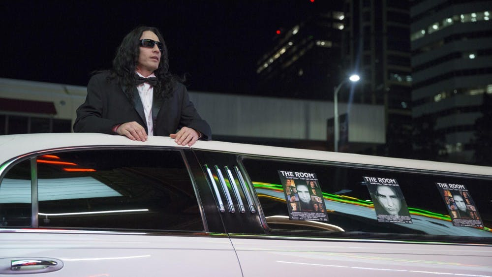 Review: 'The Disaster Artist'