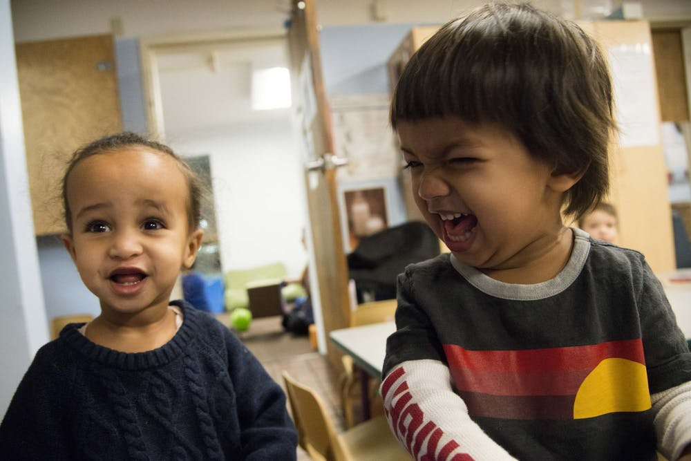 UMN child care centers worry for future amid falling funds