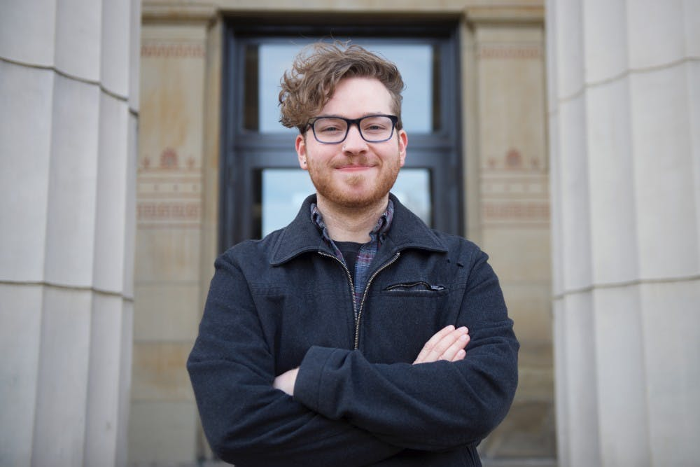 First-generation student numbers in decline at UMN