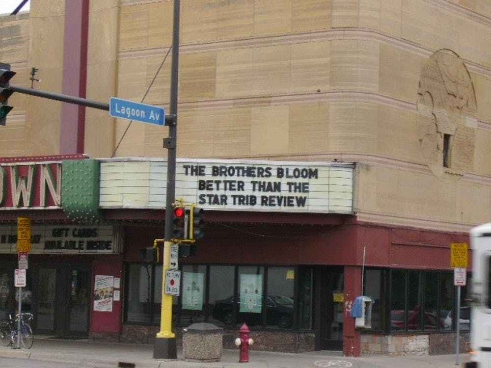 Maker's Marquee