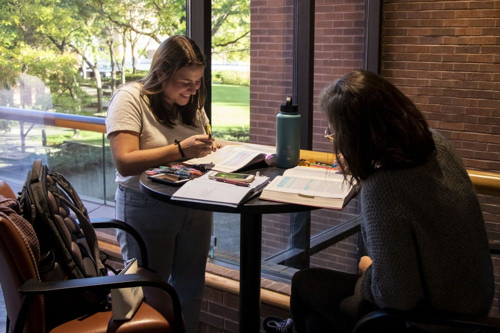UMN Law School sees largest first-year class in almost a decade