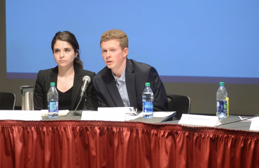 UMN student government election results announced; Trish Palermo is next MSA president