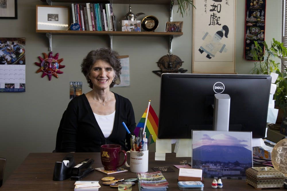 'Let's Talk' counseling program expands, increasing accessibility to international, domestic students
