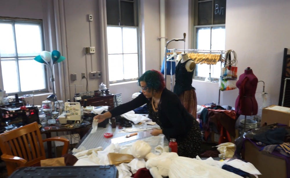 'Project Runway' alumna Samantha Rei returns to the Twin Cities