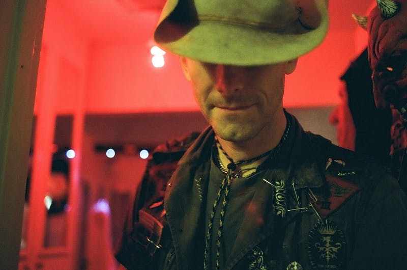 Hank III will moan the blues, country, metal and who knows what else tonight at First Ave.