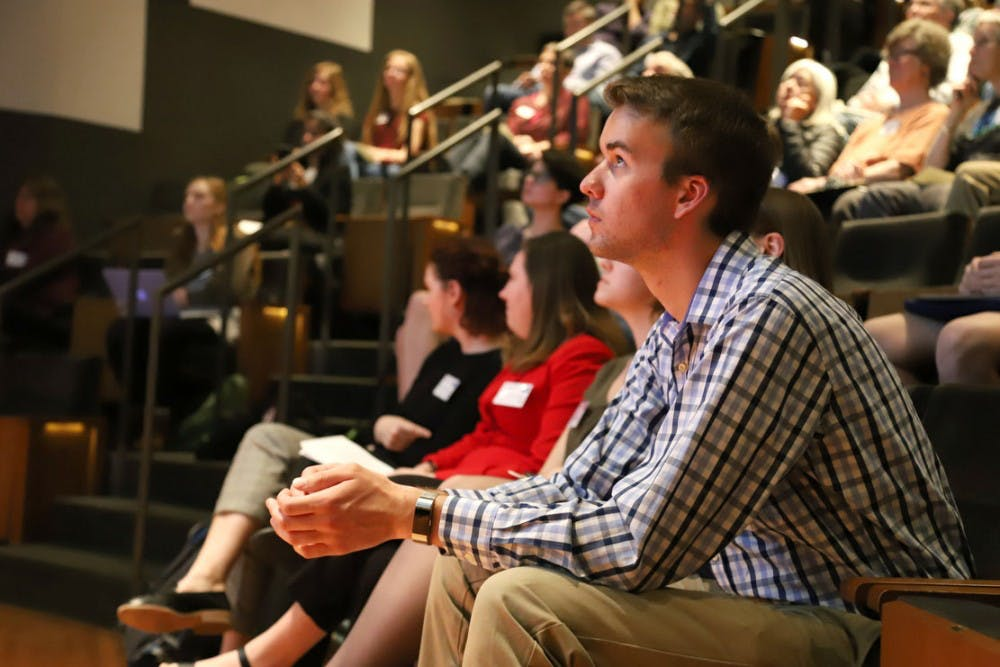 German exchange inspires climate action discussion at UMN