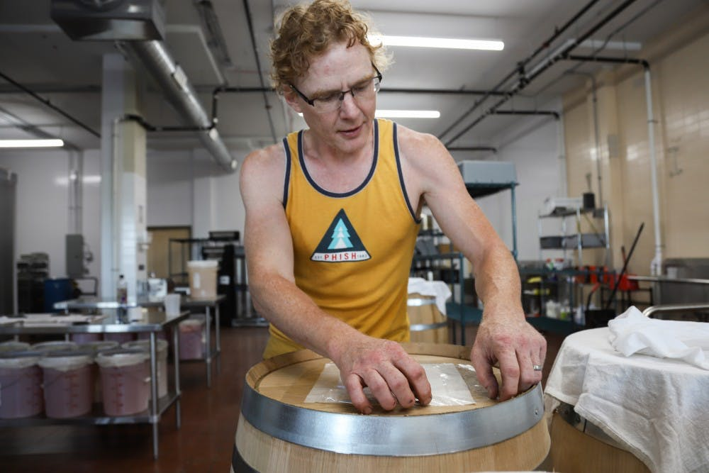 Digging in: local brewers continue the kombucha craze