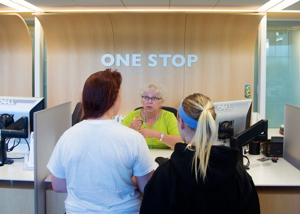 One Stop adds personal finance options