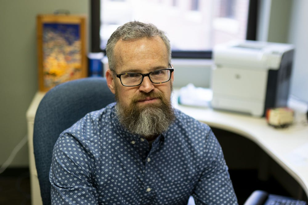 School of Public Health group pushes for more qualitative research