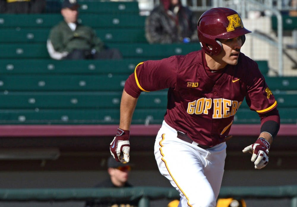 Micah Coffey returns as leader after missing out on MLB Draft