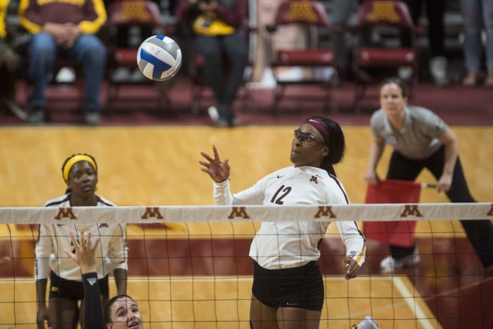 Gophers stay undefeated in Big Ten play, take down Rutgers
