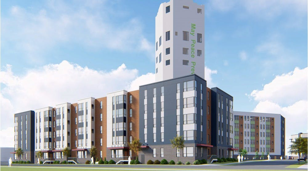 95-unit, co-op style housing slated for Como neighborhood