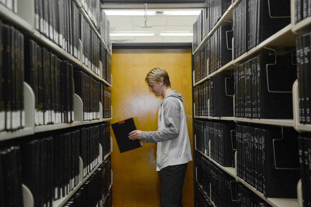 Wilson Library renovations at a standstill unless UMN gets state funding