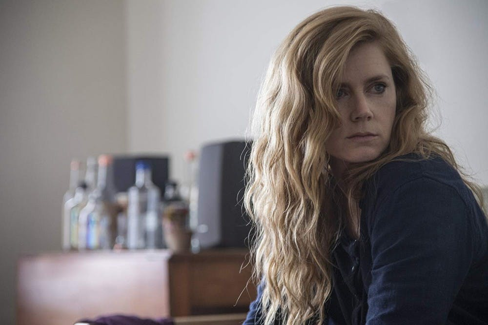 "Review: The dark, twisted premiere of HBO's ""Sharp Objects"""