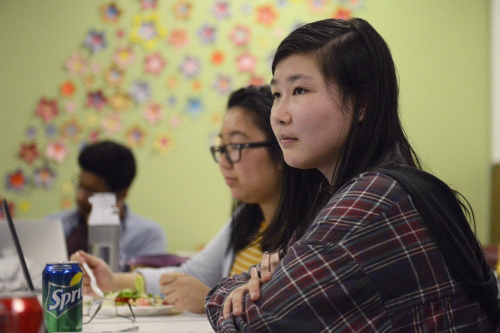 With possible tuition hikes, some UMN nonresident students voice concern