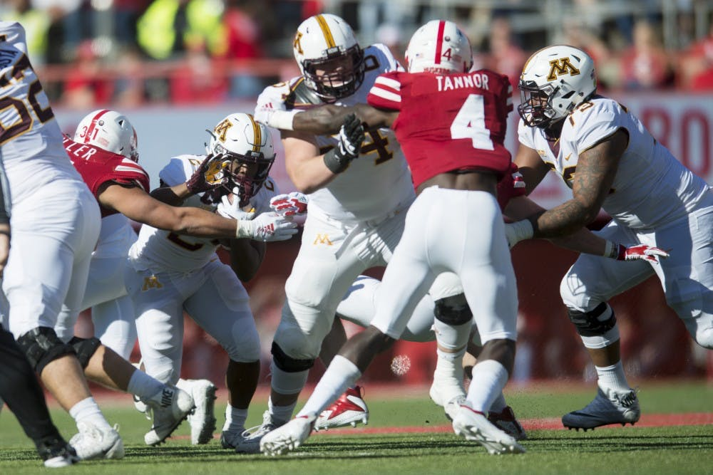 Gophers underdogs against rolling Boilermakers