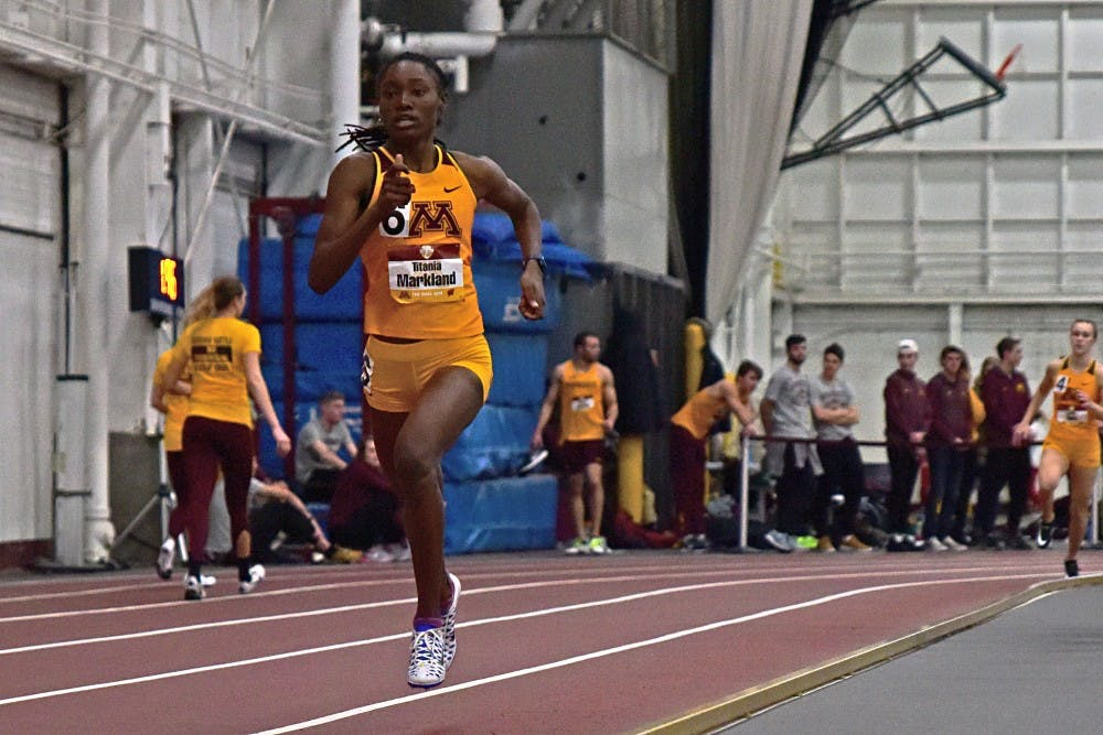 Sabin excels on her birthday; Eastman highlights Drake Relays