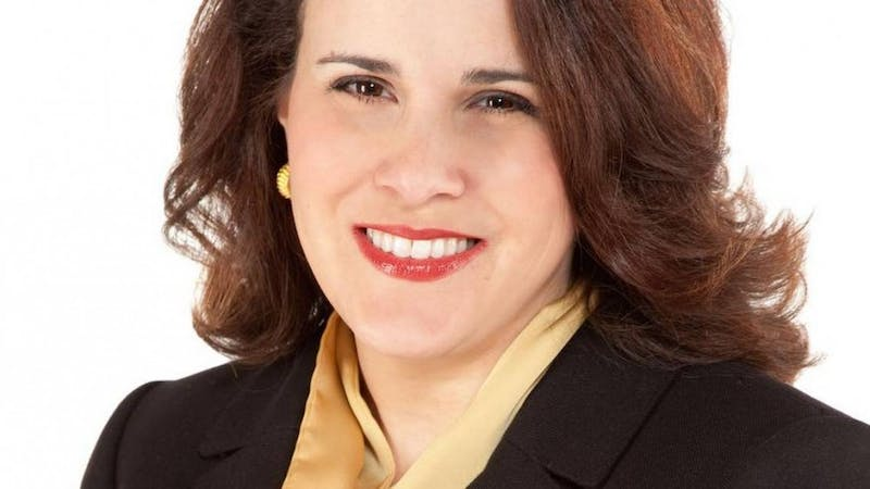 A provost at the University of South Carolina, Joan Gabel is the sole finalist in the presidential search at the University of Minnesota.