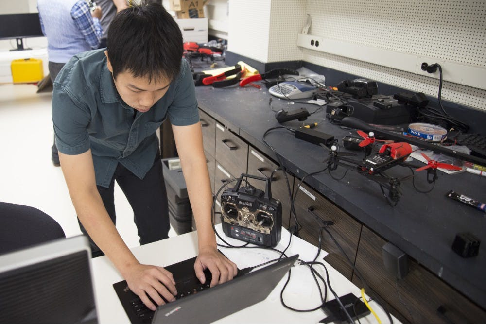 As artificial intelligence makes the future, UMN researchers look to contribute
