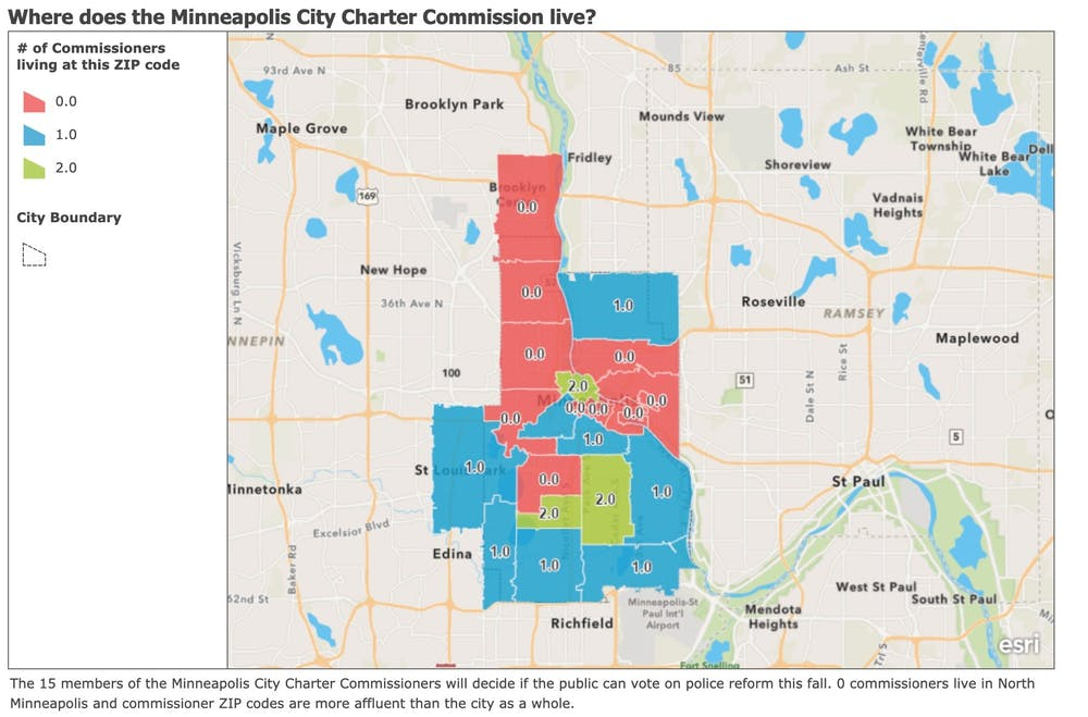 Ababiy: Patronizing, undemocratic, unrepresentative: The Minneapolis Charter Commission