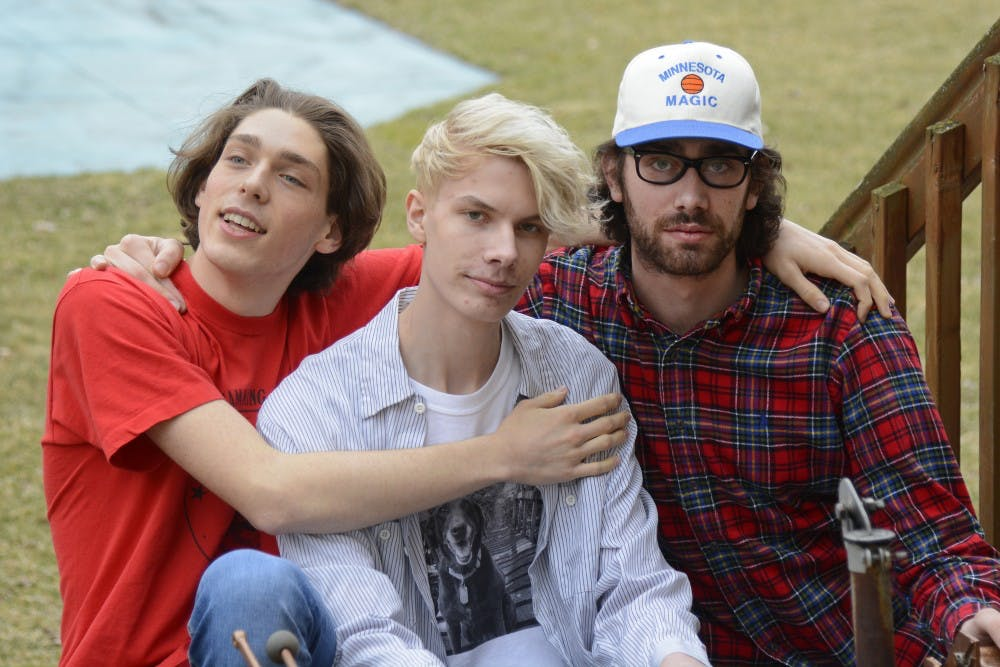 Minneapolis emo brand, Remo Drive, garners local acclaim