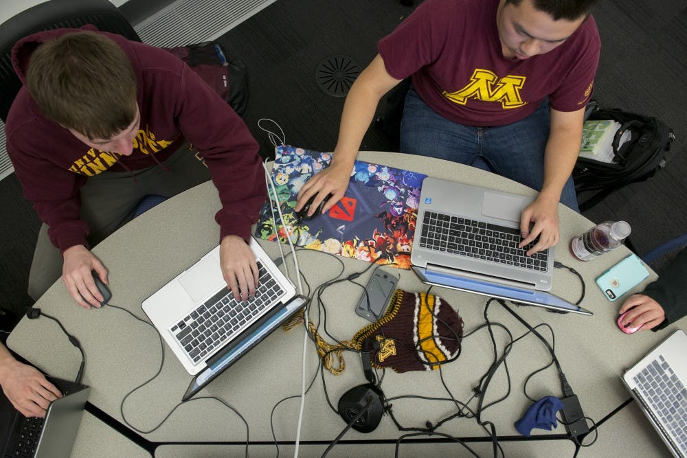 UMN to drop clunky Wi-Fi network, UofM Secure, for faster option