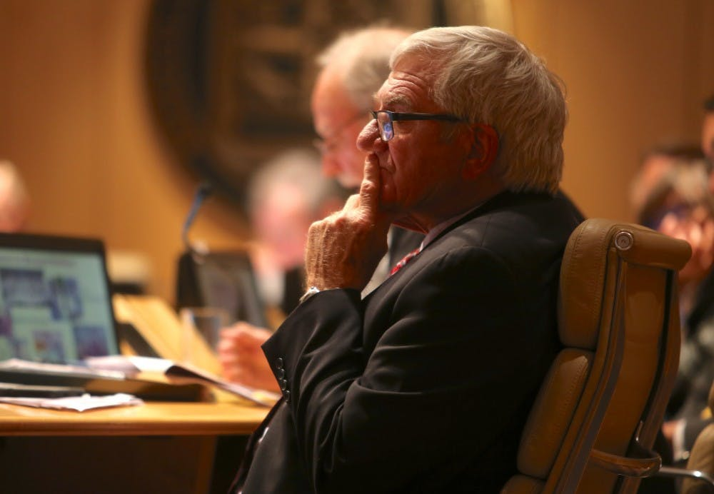 UMN Regents review tuition increase proposal