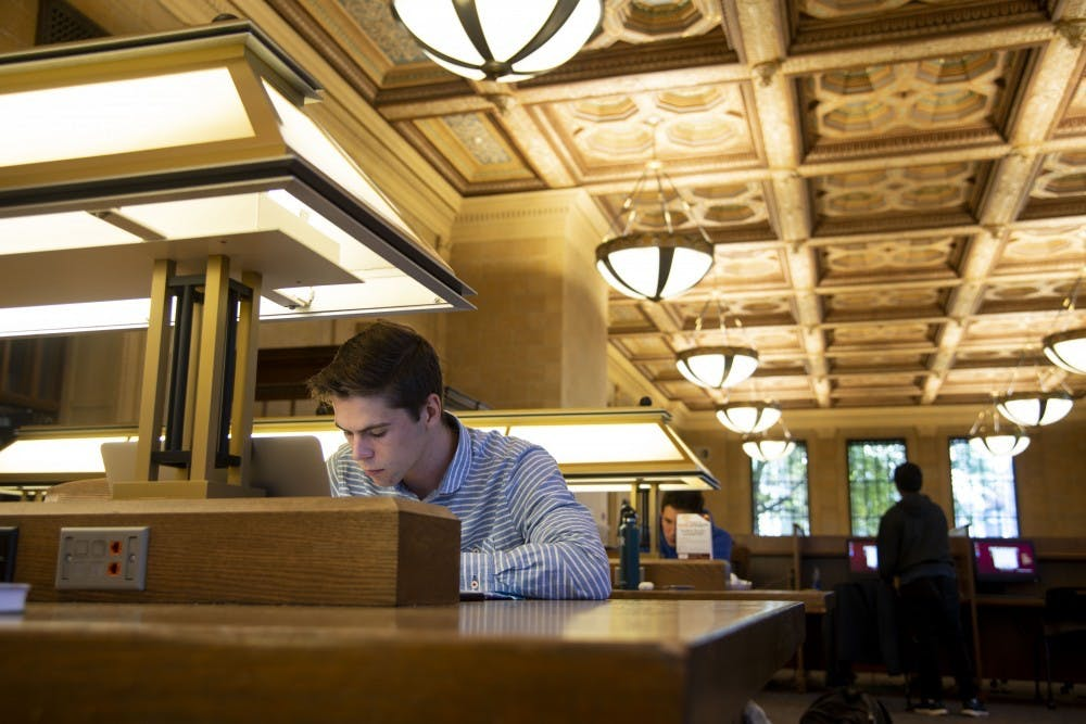 Big Ten libraries begin creating shared collection